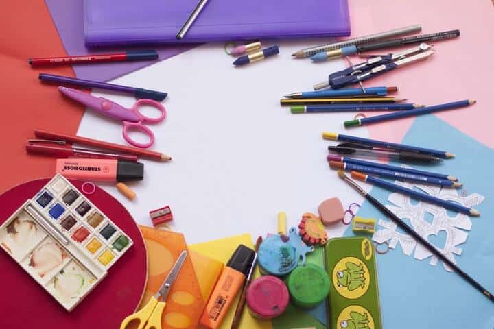 College Care Package Ideas For A New School Year
